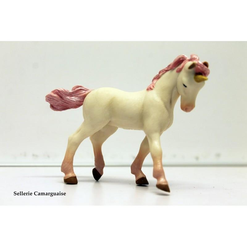 Figurine petite licorne