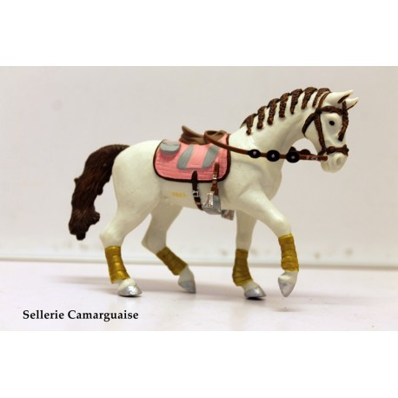Figurine cheval