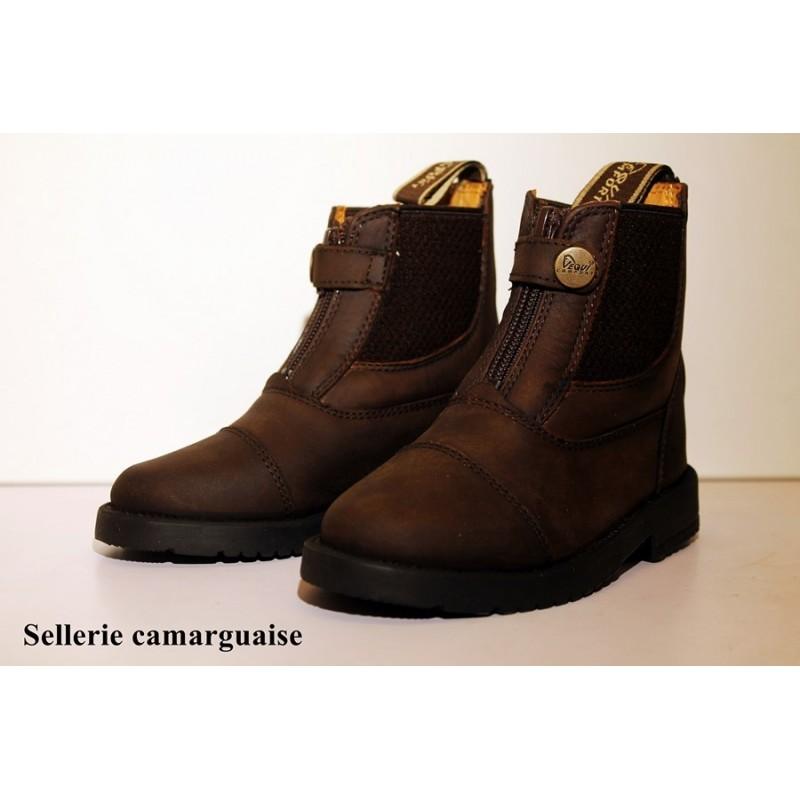 Boots enfant