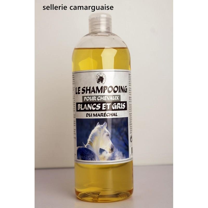 shampoing chevaux du maréchal 1l