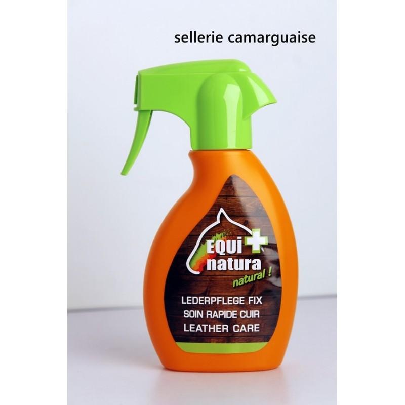 Savon glycériné spray Equi-narura