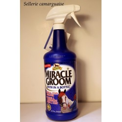 """Shampoing spray """"Miracle groom"""" 946 ml"""