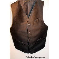 Gilet de Gardian traditionnel