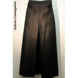 Jupe-culotte Gardian traditionnelle