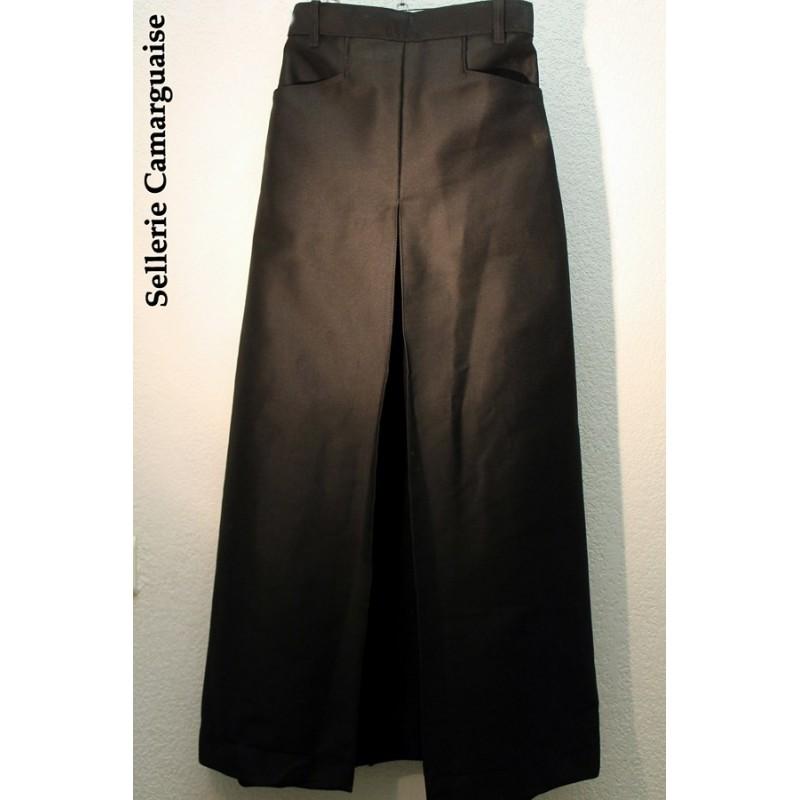 Jupe-culotte Gardian traditionnelle