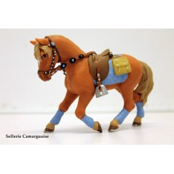 Figurine cheval