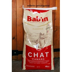 Aliment chat maintenance 15kg