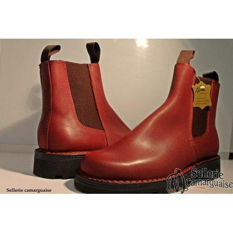 """Chaussures """"Boots"""" Gatine"""